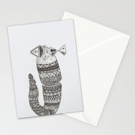 Religious Worm Stationery Cards