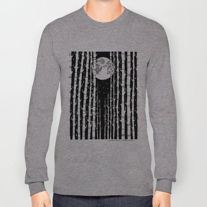 MoonLight Dream Long Sleeve T-shirt