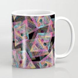 Pattern #6 Coffee Mug