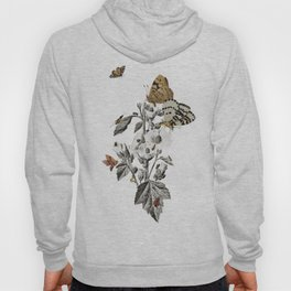 Insect Toile Hoody