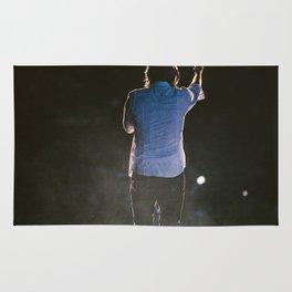 Jon Foreman - Switchfoot Rug