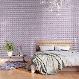 Violet Sharks Wallpaper