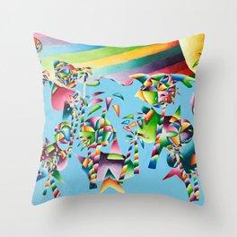 Carolyn Anne - CO518 Throw Pillow
