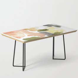 Great New Heights Abstract Coffee Table
