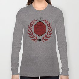 Rocket U Long Sleeve T-shirt