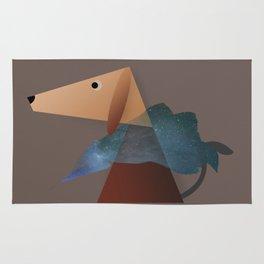 Animaligon - Dog Rug