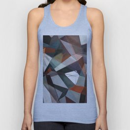 Perspective Shift II Unisex Tank Top