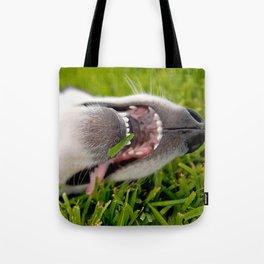 Laugh it off! Tote Bag