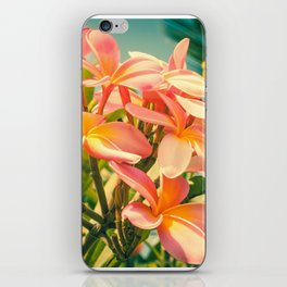 Magnificent Existence iPhone Skin