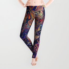 AURADESCENT Leggings