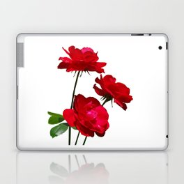 Roses are red, really red! Laptop & iPad Skin