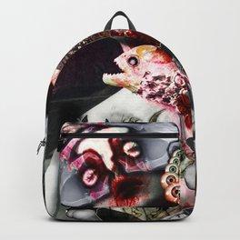 Lucifer Ascending Backpack
