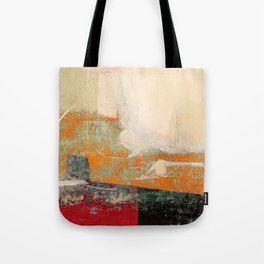 Peoples in North Africa Tote Bag