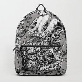 Dickhead Backpack