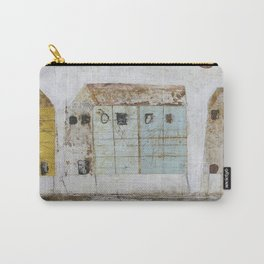 Summer Rentals Carry-All Pouch