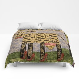 MoodOnNNa Comforters