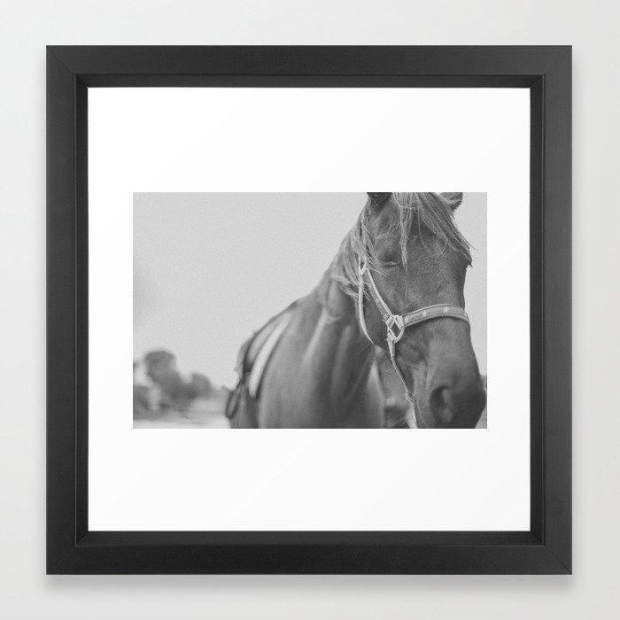 gee3 Framed Art Print