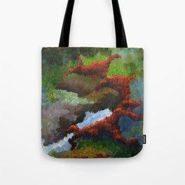 Forest Glen Tote Bag