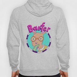 Barfer Hoody