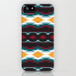 Native American Inspired Design iPhone Case