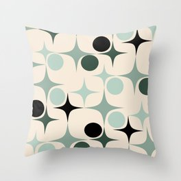 RETRO Pattern  #society6 #decor #buyart Throw Pillow