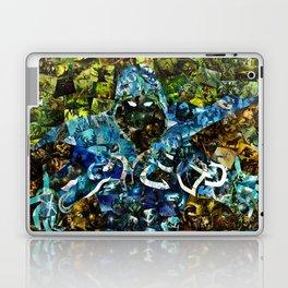 Jace, Mind Mage Laptop & iPad Skin