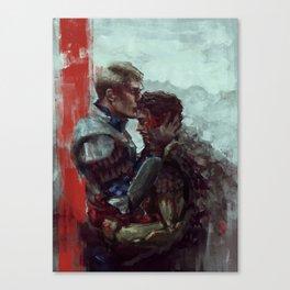 A Higher Form of War Canvas Print