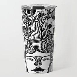 Mme Bonsai Travel Mug