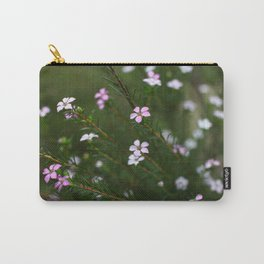 Little nature signs Carry-All Pouch