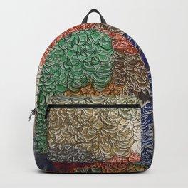 10,000 Leaves Backpack