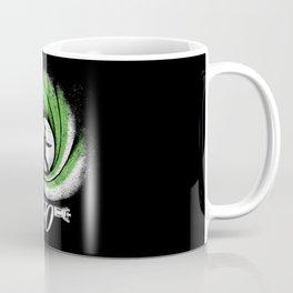 The Name's Who Coffee Mug