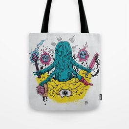 Justices Tote Bag