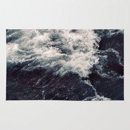 Rush of Waves Rug