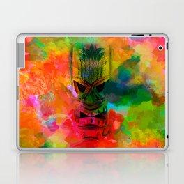 Tiki Kara Laptop & iPad Skin