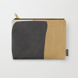 Abstract Shapes 34 Carry-All Pouch