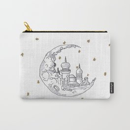 moon kingdom Carry-All Pouch