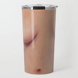 Pierced Travel Mug