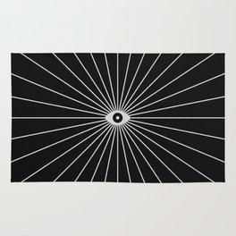 Big Brother (Inverted) Rug