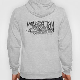 Mount Jefferson Hoody