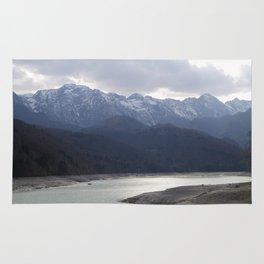River Deep, Mountains High Rug