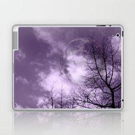 Purple Night  - JUSTART © Laptop & iPad Skin