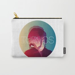 Turvos - Our Homemade Music Band Carry-All Pouch