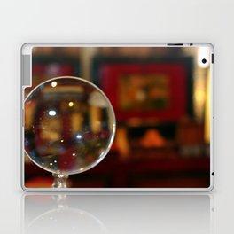 Magnifying Glass Laptop & iPad Skin