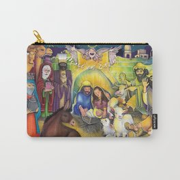 Peace on Earth 2017 Carry-All Pouch