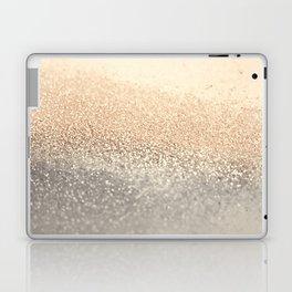 GOLD GOLD GOLD Laptop & iPad Skin