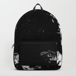 Black Marble #8 #decor #art #society6 Backpack