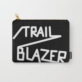 Trailblazer B&W Carry-All Pouch