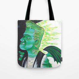 Mind for the Mistress Tote Bag