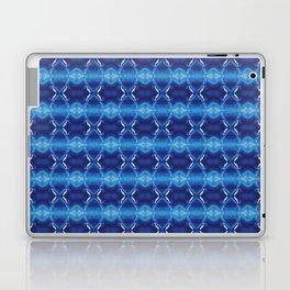 Mediteranean Morning Fractal Laptop & iPad Skin