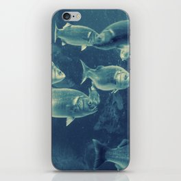 Fish 2 iPhone Skin